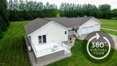 Douglas County Single Family Home For Sale: 350 County Rd 9 NE