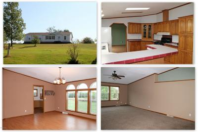 Eagle Bend MN Single Family Home For Sale: $109,900