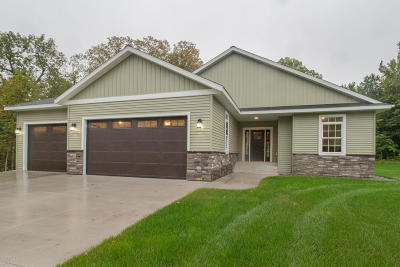 Douglas County Single Family Home For Sale: 626 Old Glory Drive NE
