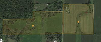 Long Prairie Residential Lots & Land For Sale: 25098 181st Avenue
