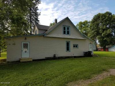 Douglas County Single Family Home For Sale: 108 8th Avenue E
