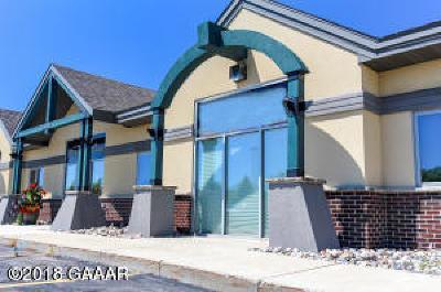 Douglas County Commercial For Sale: 510 22nd Avenue E #701