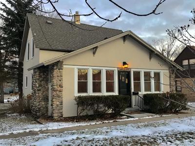Douglas County Single Family Home For Sale: 1217 Douglas Street