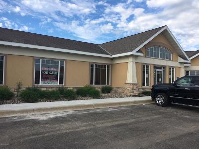 Douglas County Commercial For Sale: 220 22nd Avenue E #107