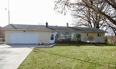 Douglas County Single Family Home For Sale: 13644 State Highway 27 W