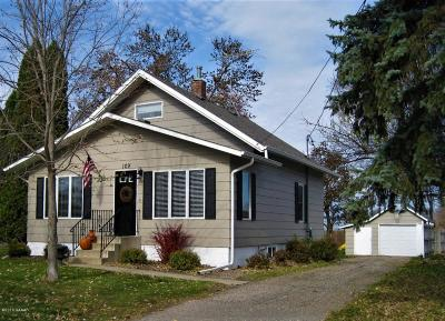 Douglas County Single Family Home For Sale: 109 E Nokomis Street