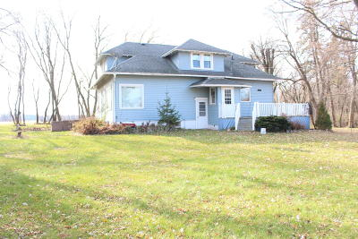 Otter Tail County Single Family Home For Sale: 10519 645 Avenue