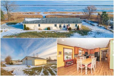 Douglas County Single Family Home For Sale: 955 County Rd 10 NE