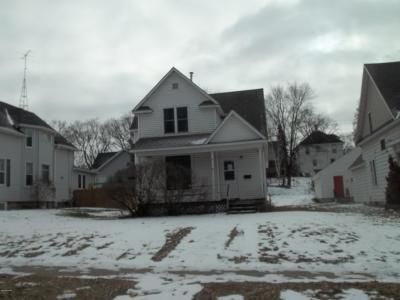 Otter Tail County Single Family Home For Sale: 306 E Vernon Avenue