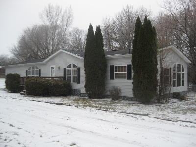 Alexandria Single Family Home For Sale: 2705 Kings Road SE