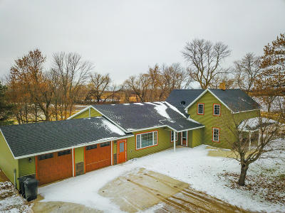 Alexandria Single Family Home For Sale: 13511 E Lovers Lake Road SE