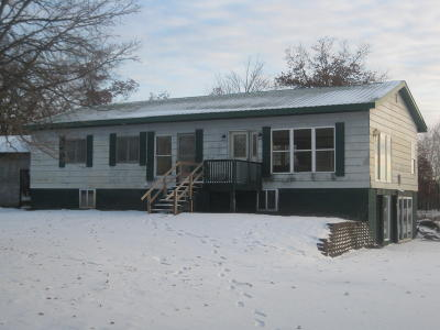 Todd County Single Family Home Pending: 28573 470th Street