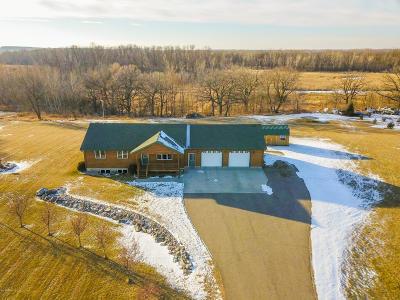 Alexandria Single Family Home For Sale: 4240 Rural Oaks Drive