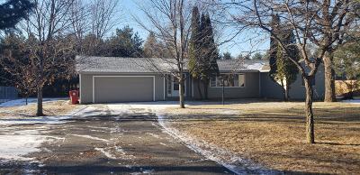 Alexandria Single Family Home Pending: 2016 County Rd 22 NW