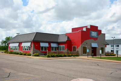 Douglas County Commercial For Sale: 4820 Hwy 29 S