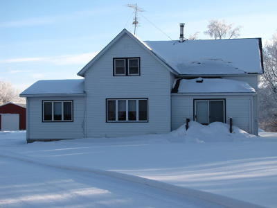 Brandon Single Family Home Pending: 1949 Center Road SW