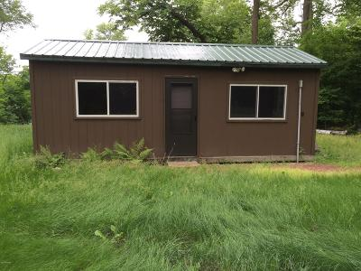 Douglas County Single Family Home For Sale: 3084 Beauty Point Road SW