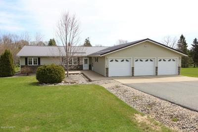 Douglas County Single Family Home For Sale: 1441 Rosewood Lane SE