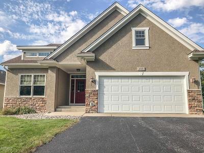 Douglas County Condo/Townhouse For Sale: 2401 Majestic Lane NW