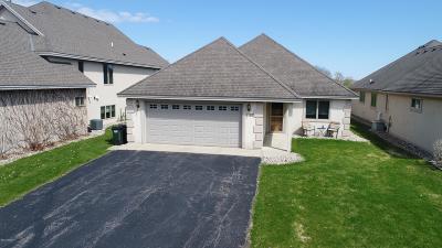 Alexandria MN Condo/Townhouse For Sale: $323,000