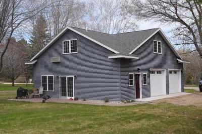 Alexandria MN Single Family Home For Sale: $429,000