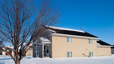 Alexandria MN Single Family Home For Sale: $199,500