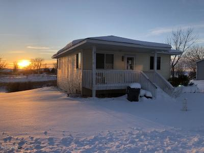 Douglas County Single Family Home For Sale: 14 Andreasen Drive