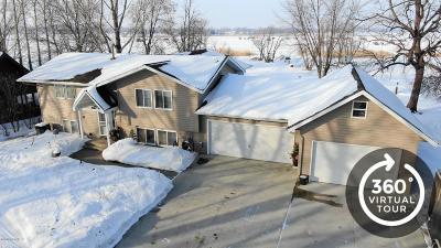 Alexandria MN Single Family Home For Sale: $399,000