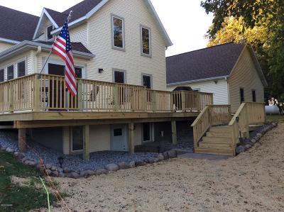 Alexandria MN Single Family Home For Sale: $347,000