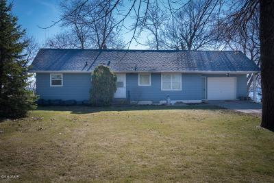 Sauk Centre Single Family Home For Sale: 11324 Us-71