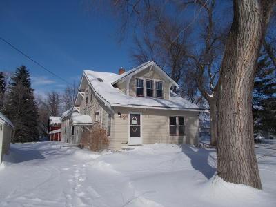 Alexandria Single Family Home For Sale: 1009 Latoka Drive SW