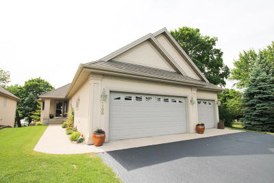 Douglas County Single Family Home For Sale: 1180 E Lake Geneva Road NE