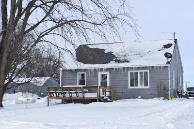 Douglas County Single Family Home For Sale: 9991 W Cemetery Road SE
