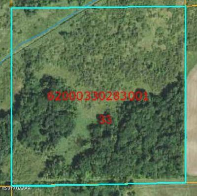 Residential Lots & Land Sold: County Highway 42