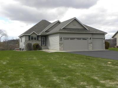 Douglas County Single Family Home For Sale: 1505 Melvina Lane SW