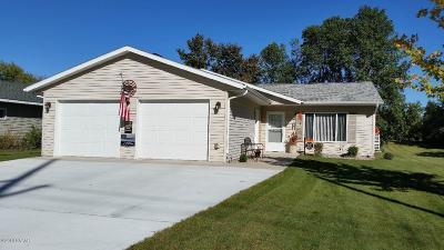Alexandria Single Family Home For Sale: 909 Oak Street