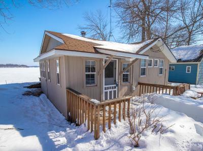 Alexandria Single Family Home For Sale: 7717 Lake Ida Way NW