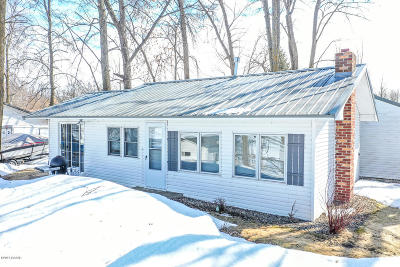 Todd County Single Family Home Pending: 21677 Finch Road