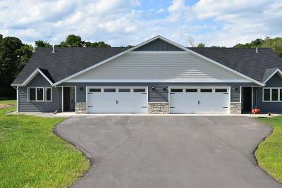 Condo/Townhouse For Sale: 21182 Memorial Drive