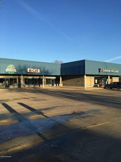 Douglas County Commercial For Sale: 1402 Broadway Street #4