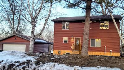 Todd County Single Family Home Pending: 209 8th Avenue E