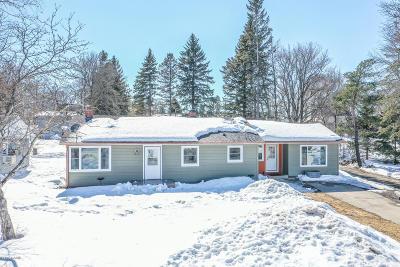 Brandon Single Family Home Pending: 104 4th Street E