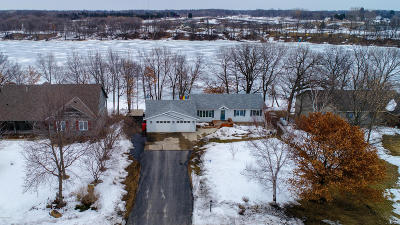 Douglas County Single Family Home For Sale: 3951 Queens Road SE