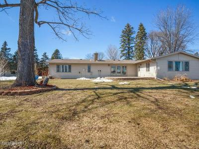 Douglas County Single Family Home Pending: 916 Bay Lane NE