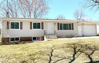 Douglas County Single Family Home For Sale: 1003 High Street