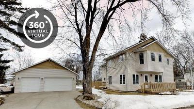 Douglas County Single Family Home Pending: 405 Victoria Avenue