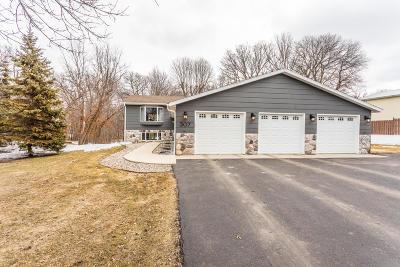 Douglas County Single Family Home Pending: 307 Elmwood Drive