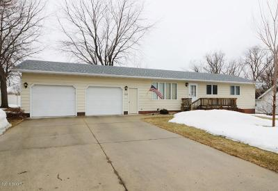 Douglas County Single Family Home For Sale: 820 Quincy Street