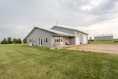 Douglas County Single Family Home For Sale: 9880 County Rd 3 SE