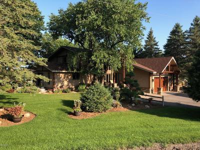 Alexandria Single Family Home Pending: 6752 Sunset Strip NW